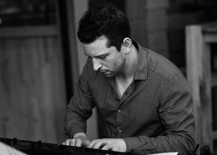 Jérôme LELARD Trio à Dunkerque