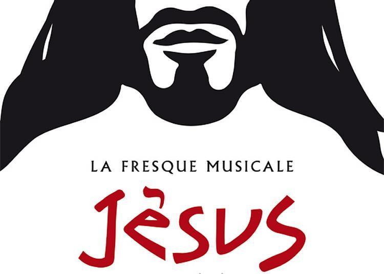 Jesus à Paris 15ème