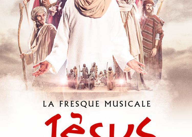 Jésus - la comédie Musicale à Paris 15ème