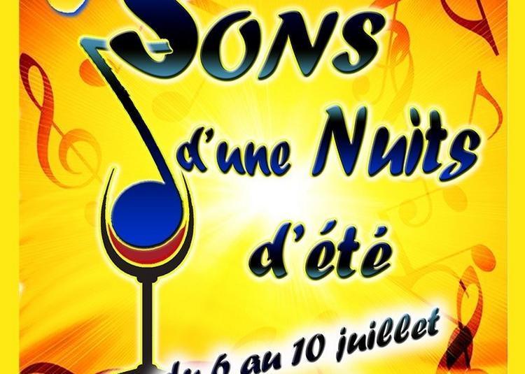 Jethro Tull à Nuits saint Georges