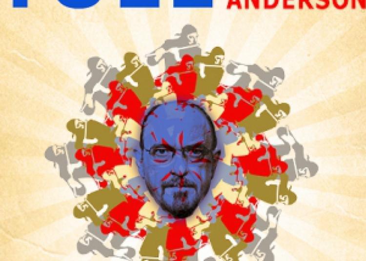 Jethro Tull By Ian Anderson à Paris 8ème