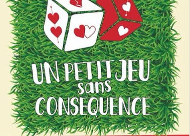 Un petit jeu sans conséquence à Neuilly saint Front