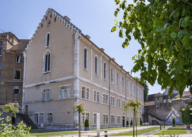 Jeu-concours à L'hôtel De Région, Site De Besançon à Besancon