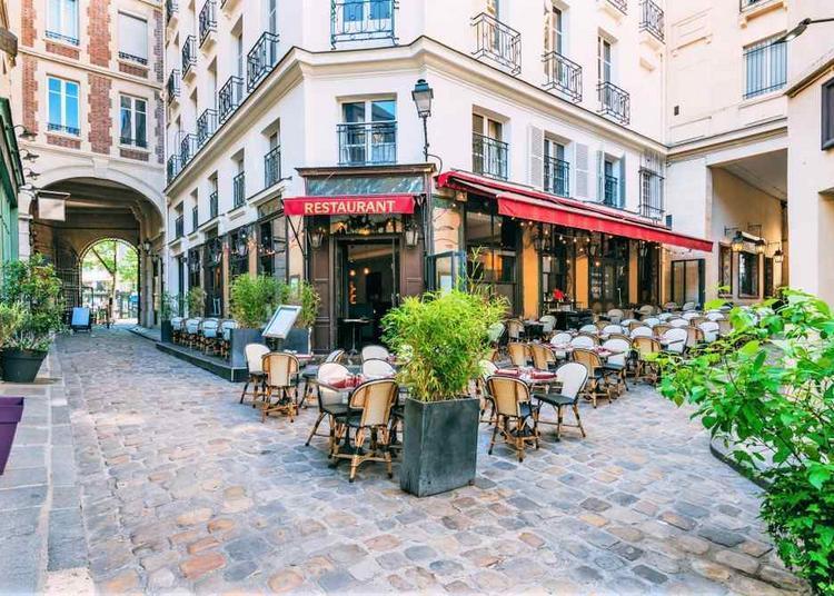Jeu d'enquête : Crimes à Saint-Germain à Paris 6ème