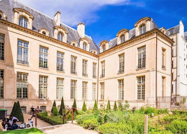 Jeu d'enquête : Marais a Paris Sion à Paris 4ème