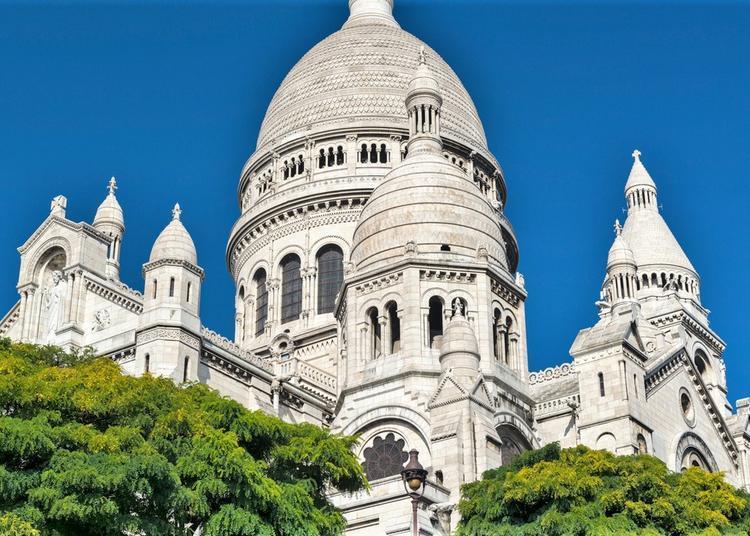 Jeu d'enquête : Mystère à Montmartre à Paris 18ème