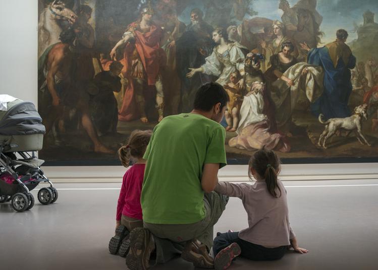 Jeu De Piste Au Musée! à Chambery