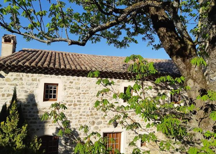 Jeu De Piste Au Vieux Village De La Laupie