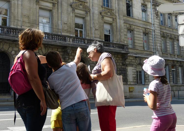 Jeu De Piste En Famille Des Monuments Historiques à Saint Etienne