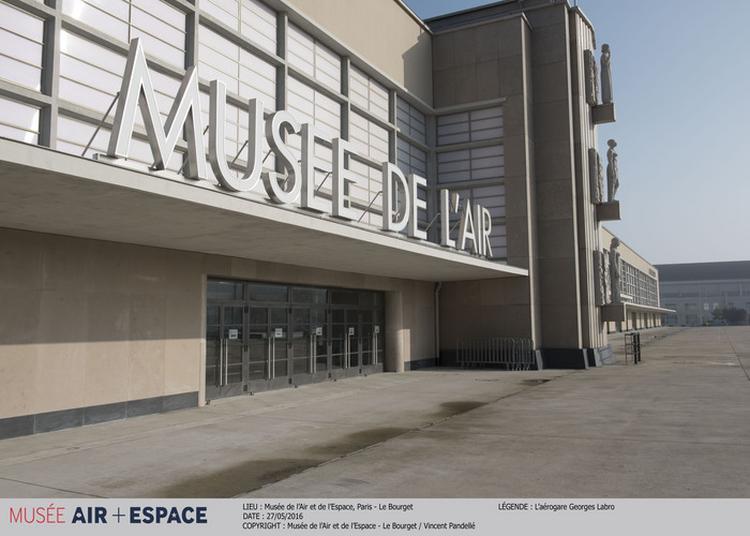 Jeu De Piste : En Quête D'histoire à Le Bourget