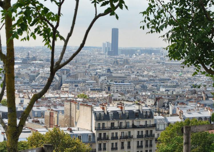 Jeu de piste-enquête à Paris Le faussaire de Montmartre à Paris 18ème