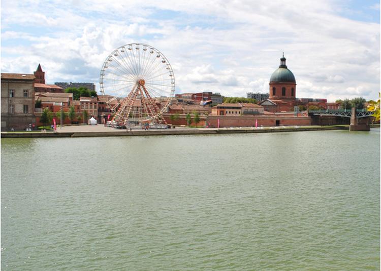 Jeu de piste-enquête à Toulouse :