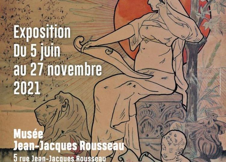 Jeu De Piste : Les Célébrités Prennent Vie Au Musée ! à Montmorency