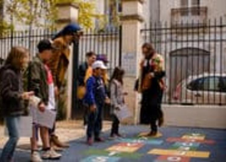 Jeu De Piste Les Mystères De Figuerolles à Montpellier