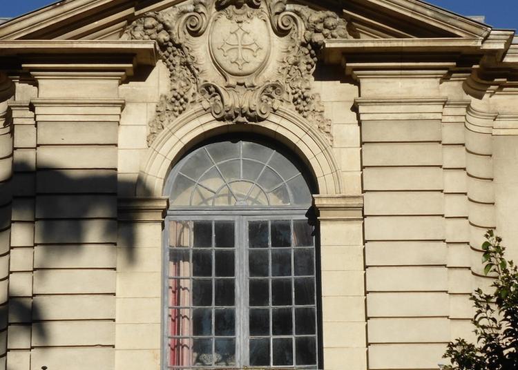 Jeu De Piste Quartier Candolle, L'ancien Quartier épiscopal à Montpellier