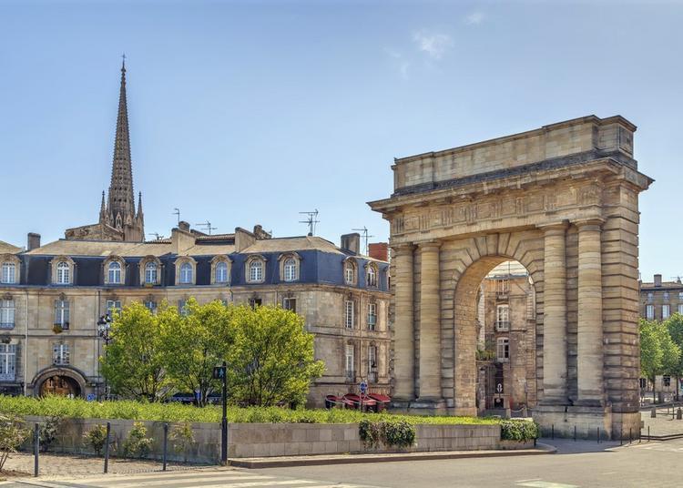 Jeu de piste : Quelque Chose qui Cloche à Bordeaux