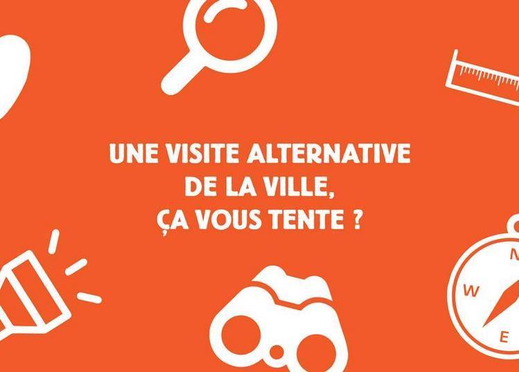 Jeu de piste : (re)Découvrez Marseille avec Quiveutister !