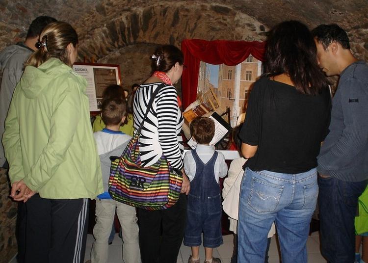 Jeu De Piste : Sur Les Traces Des Automates à Vaulx en Velin