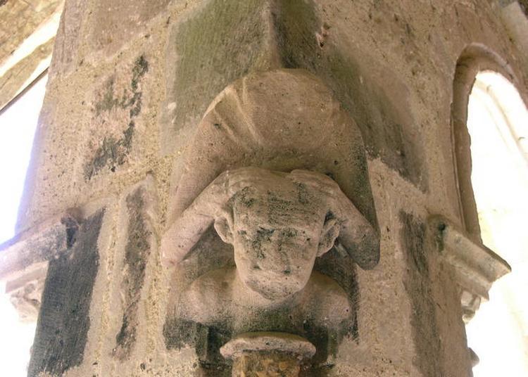 Jeu-enquête Familial Dans L'abbaye à Valence sur Baise