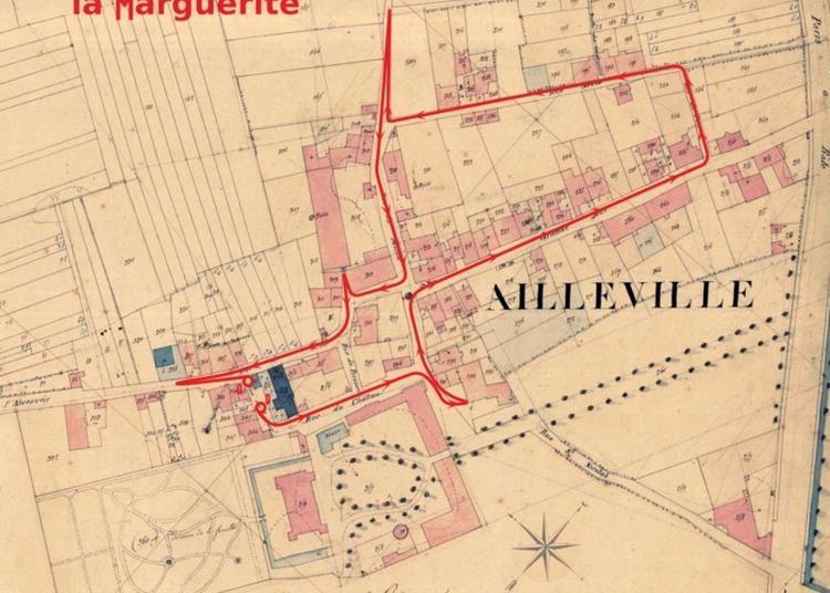 Jeu Interactif De La Marguerite à Ailleville