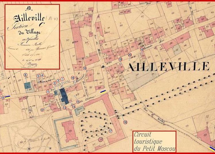 Jeu Interactif De La Marguerite De La Maison Du Folklore De Champagne à Ailleville