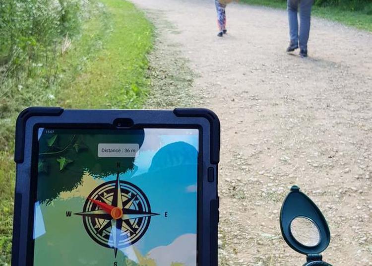 Jeu Interactif Explor Games à Pont de Vaux