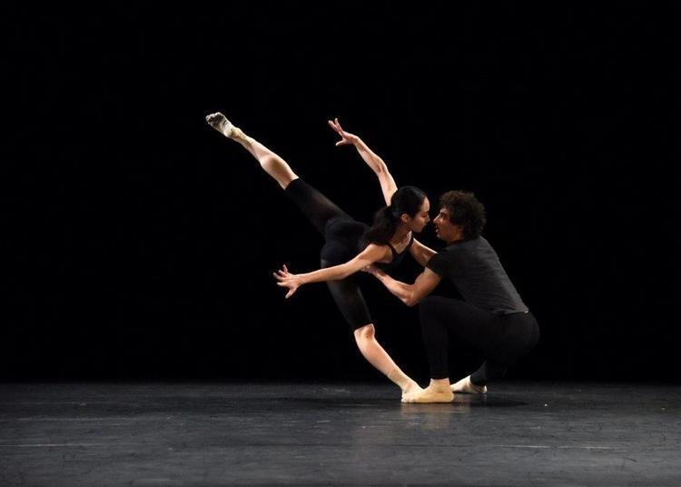 Jeune ballet du CNSMD de Lyon à Villefranche sur Saone