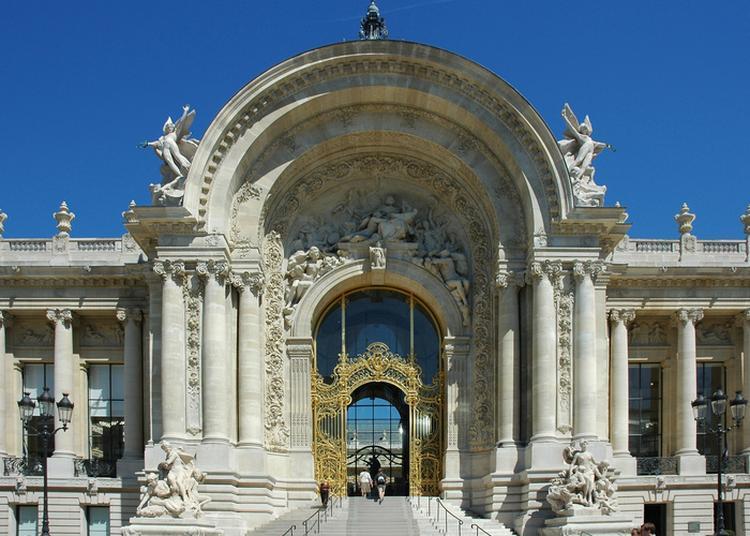 Jeunes Talents - Auditorium Petit Palais à Paris 8ème
