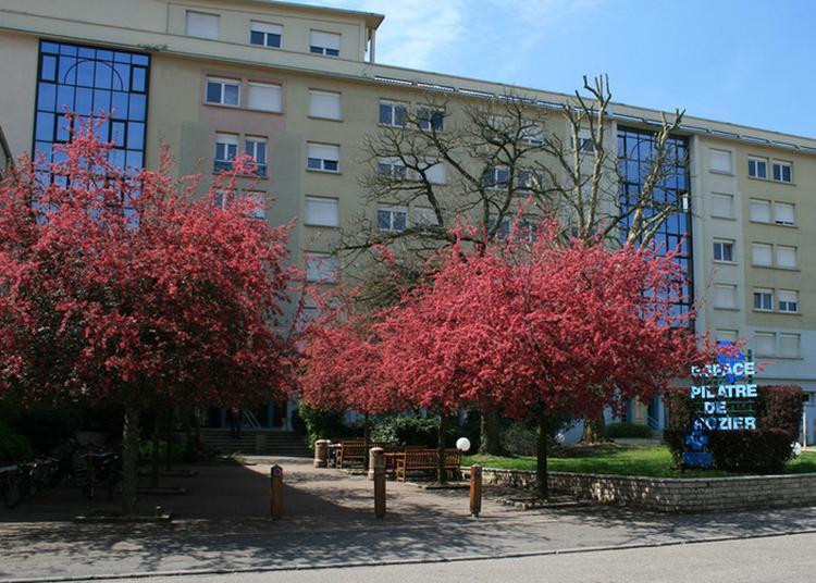 Jeunesse Et Patrimoine Social à Metz