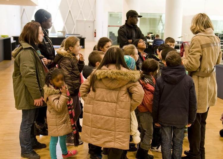 Jeux D'enquête Pour Le Jeune Public à Pierrefitte sur Seine