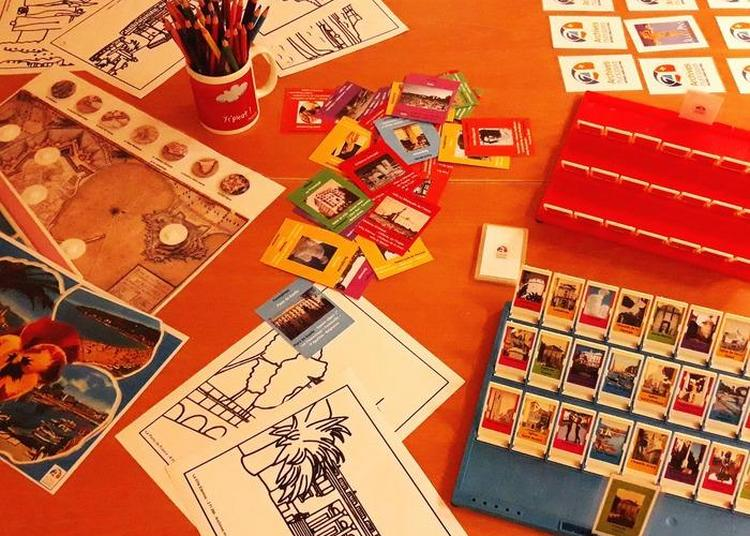 Jeux De Société Et Multimédia à Antibes