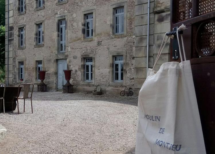 Jeux Et Jouets Anciens Au Moulin à Autun