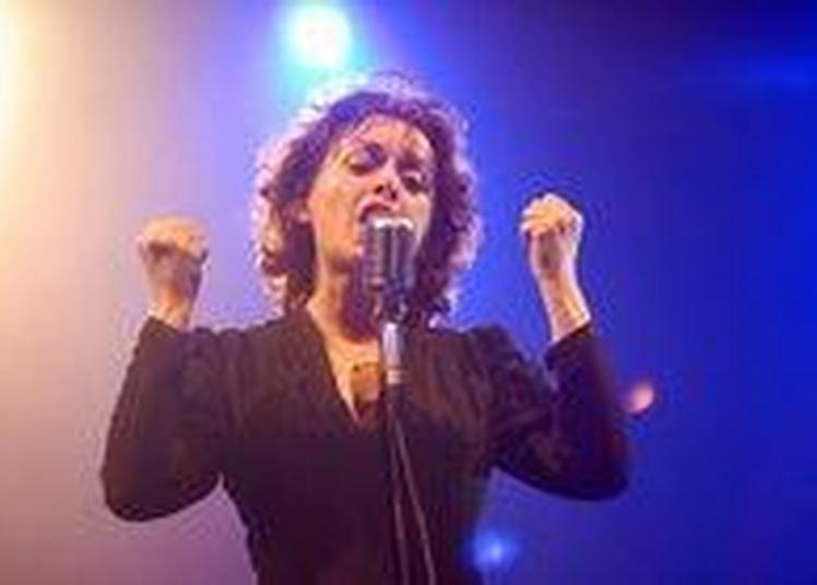 Edith Piaf - Luis Mariano à Saint Loubes