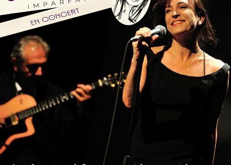 Jil Caplan & Romane - Sextet-Swing à La Ferte saint Aubin