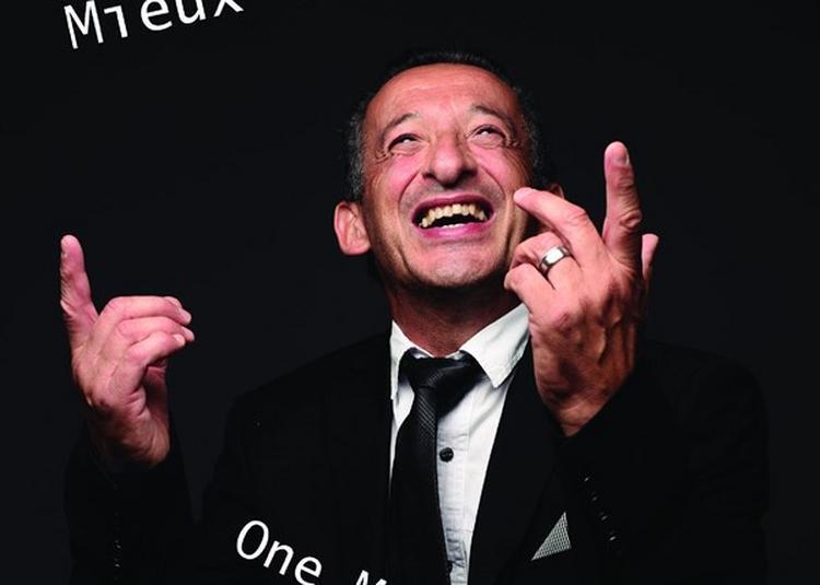 Jimmy Delay Dans Mieux Vaut En Rire ! à Dijon