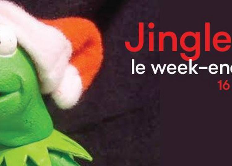 Jingle Bells : Le Noël Des Kids à Paris 19ème