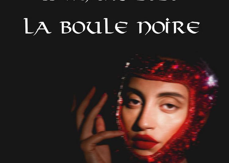 Joanna à Paris 18ème