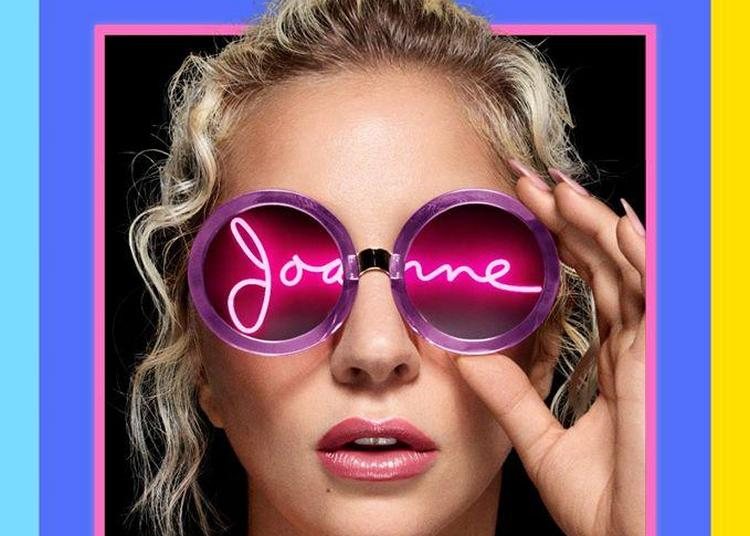 Joanne  World Tour à Paris 12ème