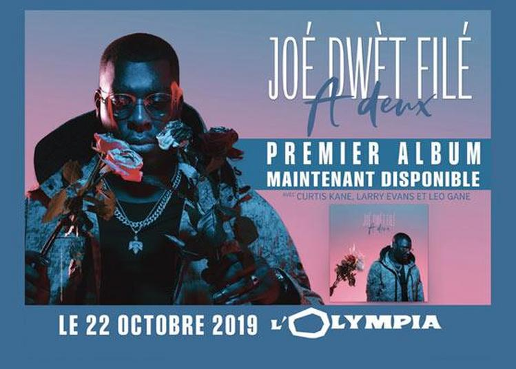 Joe Dwet File à Paris 9ème