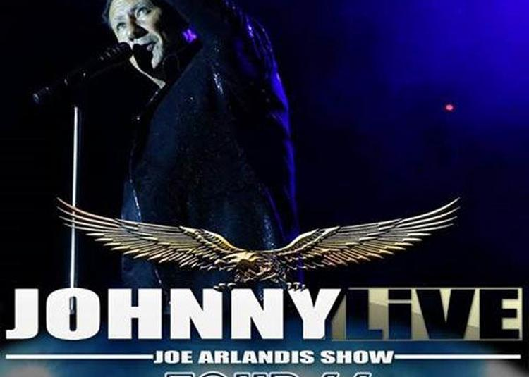 Johnny Live à Ramonville saint Agne