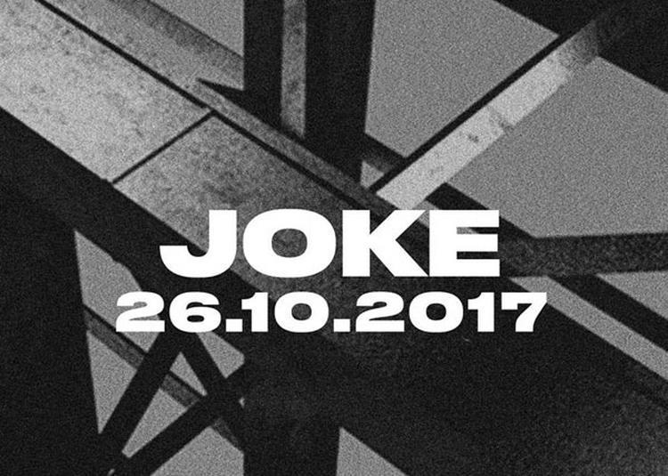 Joke à Paris 9ème
