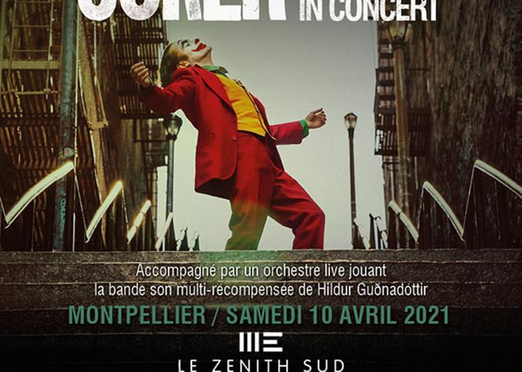 Joker Ciné Live à Montpellier