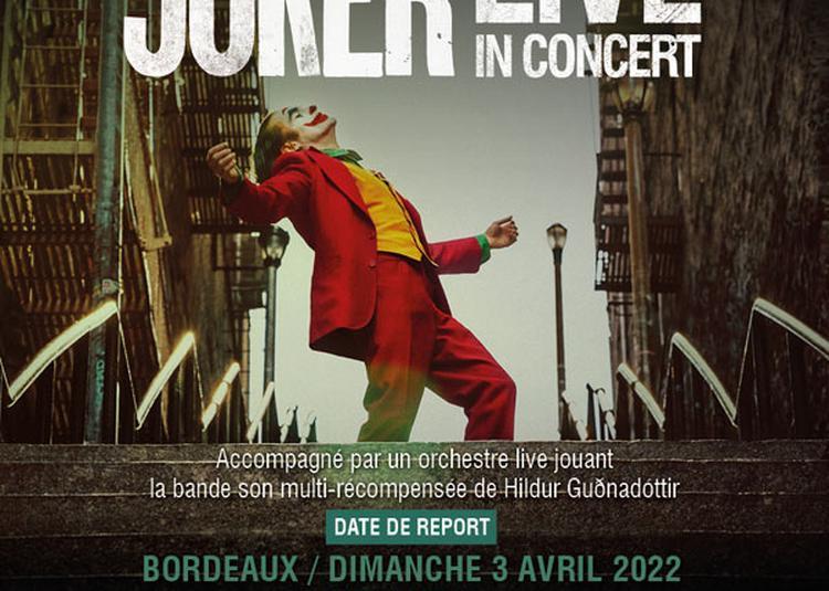 Joker Ciné Live à Floirac