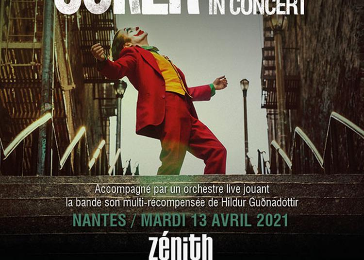 Joker en ciné Concert à Nantes