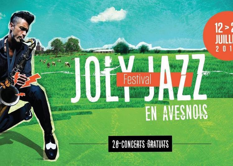 Joly Jazz en Avesnois 2019