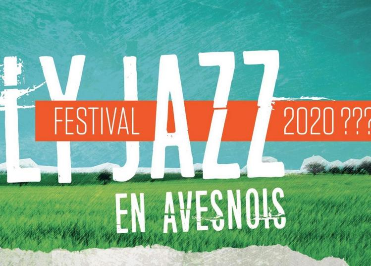 Joly Jazz en Avesnois 2020