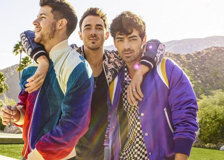 Jonas Brothers à Montpellier