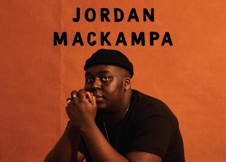 Jordan Mackampa à Paris 10ème