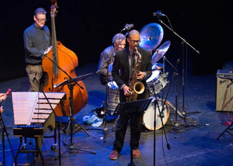 Jorge Rossy Vibes Quintet à Vincennes