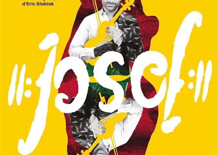 Josef Josef à Avignon